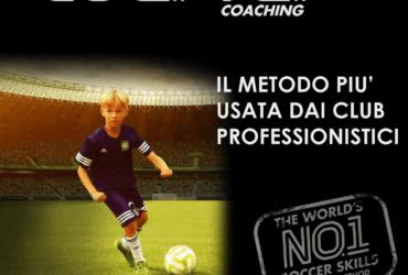 Corso Entry Level Coerver Coaching