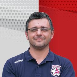Luca Graziosi
